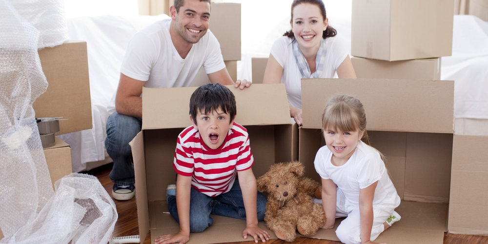 10 Tips to Prepare a Fun and Stress-Free Move with Children